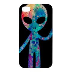 Greetings From Your Phone Apple Iphone 4/4s Hardshell Case by TheTalkingDead