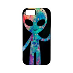 Greetings From Your Phone Apple Iphone 5 Classic Hardshell Case (pc+silicone) by TheTalkingDead