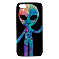 Greetings From Your Phone Iphone 5 Premium Hardshell Case by TheTalkingDead