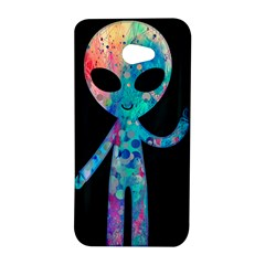Greetings from your phone HTC Butterfly S Hardshell Case by TheTalkingDead