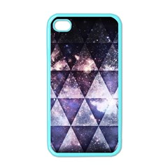 Triangle Tiles Apple iPhone 4 Case (Color) by Contest1775858