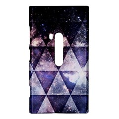 Triangle Tiles Nokia Lumia 920 Hardshell Case  by Contest1775858