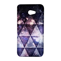 Triangle Tiles HTC Butterfly S Hardshell Case by Contest1775858
