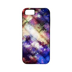 Universe Tiles Apple Iphone 5 Classic Hardshell Case (pc+silicone)