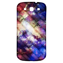Universe Tiles Samsung Galaxy S3 S Iii Classic Hardshell Back Case