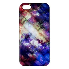 Universe Tiles Iphone 5 Premium Hardshell Case by Contest1775858
