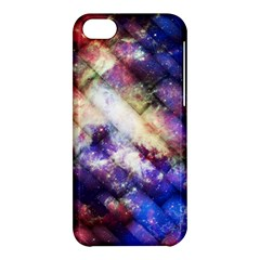 Universe Tiles Apple Iphone 5c Hardshell Case