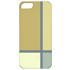 Minimalist Art Apple Iphone 5 Classic Hardshell Case by Contest1775858
