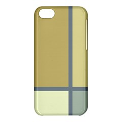 Minimalist Art Apple iPhone 5C Hardshell Case by Contest1775858