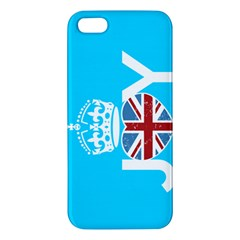 Unionjoy Iphone 5 Premium Hardshell Case