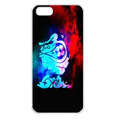 Gorilla Juice Apple Iphone 5 Seamless Case (white)