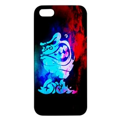 Gorilla Juice Iphone 5 Premium Hardshell Case