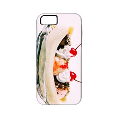 Banana Split Apple Iphone 5 Classic Hardshell Case (pc+silicone) by TheTalkingDead
