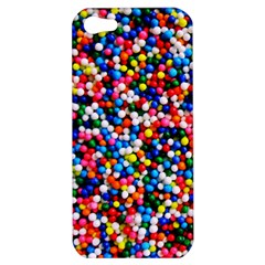 Sprinkles Apple Iphone 5 Hardshell Case by TheTalkingDead