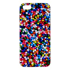 Sprinkles Iphone 5s Premium Hardshell Case by TheTalkingDead