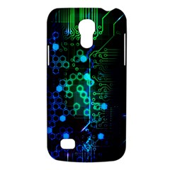 Circuit Board 2 0 Samsung Galaxy S4 Mini Hardshell Case
