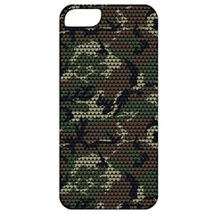 make love not war Apple iPhone 5 Classic Hardshell Case by Contest1761904