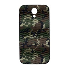 Make Love Not War Samsung Galaxy S4 I9500/i9505  Hardshell Back Case by Contest1761904
