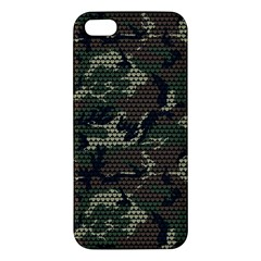 Make Love Not War Iphone 5s Premium Hardshell Case by Contest1761904
