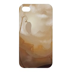 Storm Apple Iphone 4/4s Premium Hardshell Case by RachelIsaacs
