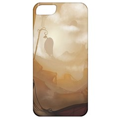 Storm Apple Iphone 5 Classic Hardshell Case by RachelIsaacs