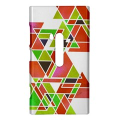TRIANGLEZ Nokia Lumia 920 Hardshell Case  by ILANA