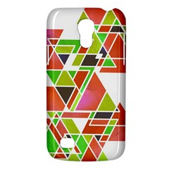 Trianglez Samsung Galaxy S4 Mini Hardshell Case