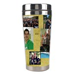 CJ - Stainless Steel Travel Tumbler
