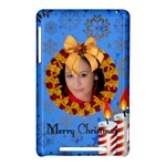 merry christmas - Google Nexus 7 (2012) Hardshell Case