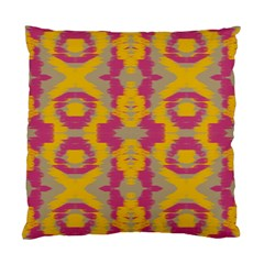 Pattern 02 Cushion Case (two Sided)  by GGdesign
