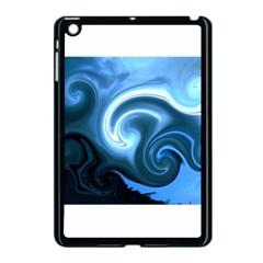 L154 Apple Ipad Mini Case (black) by gunnsphotoartplus