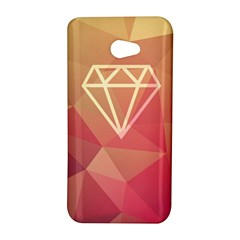 Diamond HTC Butterfly S Hardshell Case by Contest1701949
