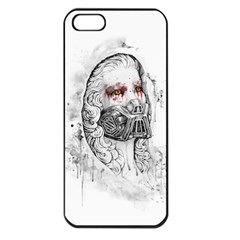 Apocalypse Apple Iphone 5 Seamless Case (black) by Contest1731890