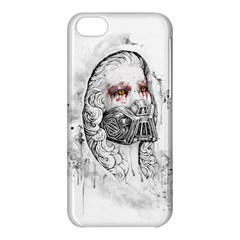 Apocalypse Apple Iphone 5c Hardshell Case by Contest1731890