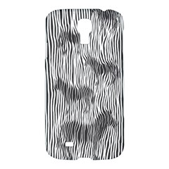 Where s The Zebra? Samsung Galaxy S4 I9500/i9505 Hardshell Case by Contest1736674