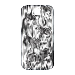 Where s The Zebra? Samsung Galaxy S4 I9500/i9505  Hardshell Back Case by Contest1736674