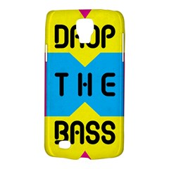 Drop The Bass Samsung Galaxy S4 Active (i9295) Hardshell Case by Contest1775858