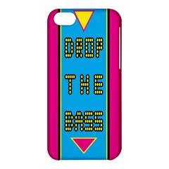 Bass Dropping Apple Iphone 5c Hardshell Case by Contest1775858