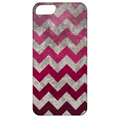 Chevron  Apple Iphone 5 Classic Hardshell Case