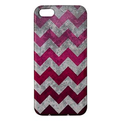 Chevron  Iphone 5 Premium Hardshell Case