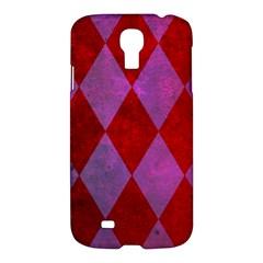 Diamond Tiles Samsung Galaxy S4 I9500/i9505 Hardshell Case