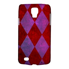 Diamond Tiles Samsung Galaxy S4 Active (i9295) Hardshell Case
