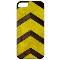 Caution Apple Iphone 5 Classic Hardshell Case by Contest1775858