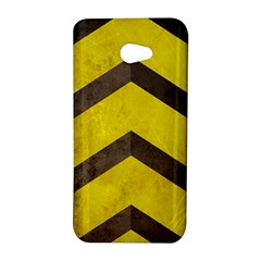 Caution HTC Butterfly S Hardshell Case by Contest1775858