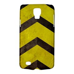 Caution Samsung Galaxy S4 Active (i9295) Hardshell Case by Contest1775858