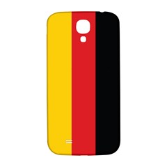 German Flag Samsung Galaxy S4 I9500/i9505  Hardshell Back Case