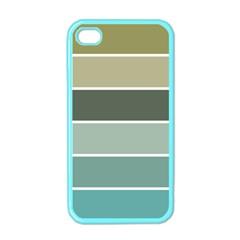 Dancers Apple Iphone 4 Case (color)