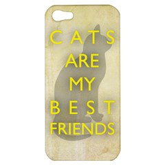 Best Friends Apple Iphone 5 Hardshell Case