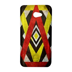Sharp Edges HTC Butterfly S Hardshell Case by Contest1775858