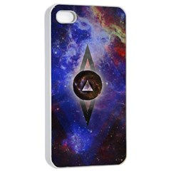 Infinite Space Apple Iphone 4/4s Seamless Case (white)